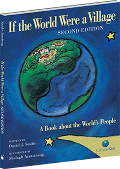 Kids Can: If the World Were a Village by David Smith
