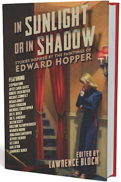 Pegasus Books: In Sunlight or in Shadow, edited by Lawrence Block