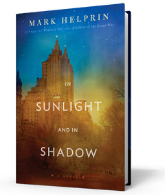 Houghton Mifflin Harcourt: In Sunlight and Shadow by Mark Helprin