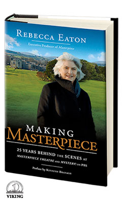 Viking: Making Masterpiece by Rebecca Eaton