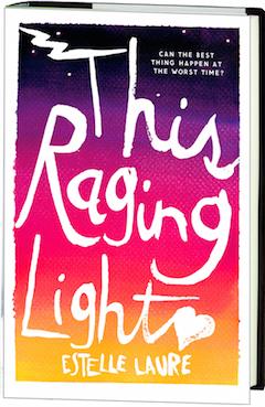 Harcourt Brace: This Raging Light by Estelle Laure