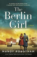 Avon Books: The Berlin Girl by Mandy Robotham - Pre-order Now!