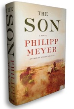 Philipp Meyer: An Epic of the Lone Star State
