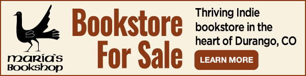 Maria's Bookshop in Durango, Co is for sale - Learn More