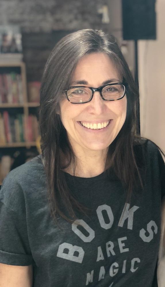 Rebecca Stead in Conversation with Susin Nielsen | Shelf