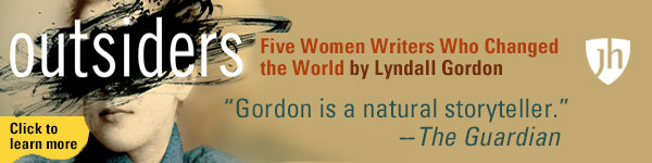 Johns Hopkins University Press: Outsiders: Five Women Writers Who Changed the World by Lyndall Gordon
