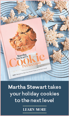 Clarkson Potter Publishers: Martha Stewart's Cookie Perfection: 100+ Recipes to Take Your Sweet Treats to the Next Level: A Baking Book by Martha Stewart Living Magazine