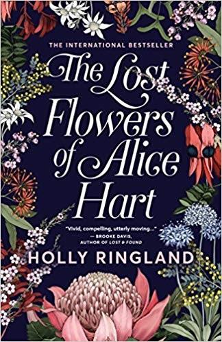 Reading with    Holly Ringland | Shelf Awareness