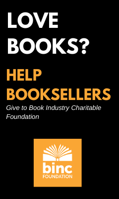 BINC: Help a Bookseller, Save a Bookstore - Give to BINC