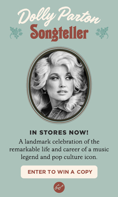 Chronicle Books: Dolly Parton, Songteller: My Life in Lyrics by Dolly Parton and Robert K Oermann