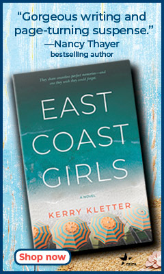 Mira Books: East Coast Girls by Kerry Kletter