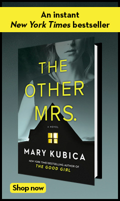 Park Row: The Other Mrs. by Mary Kubica