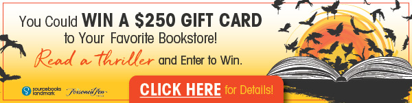Sourcebooks: Win a $250 Giftcard - Click Here for Details!