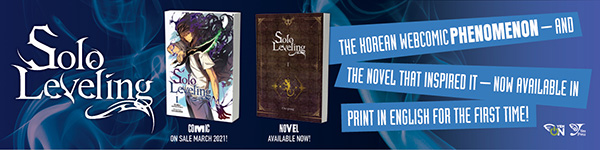 Yen Press: Solo Leveling, Vol. 1 illustrated by Dubu (Redice Studio)