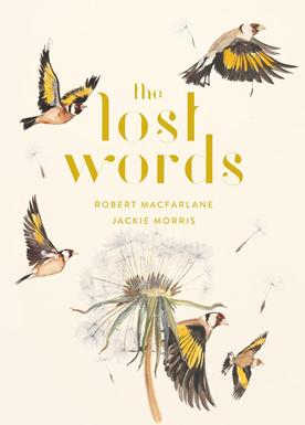 Cover lostwords macfarlane