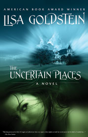 Book Review: <i>The Uncertain Places</i>