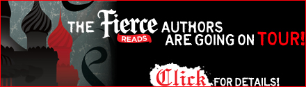 The Fierce Reads Authors Are Going on Tour!