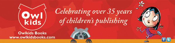 Owlkids: Celebrating Over 35 Years of Children's Publishing