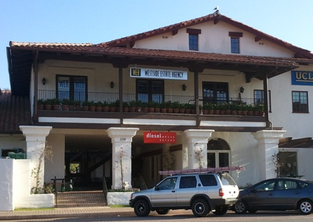 DIESEL Malibu bookstore