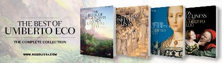 The Best of Umberto Ecco