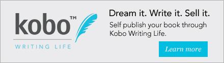 Kobo: Writing Life
