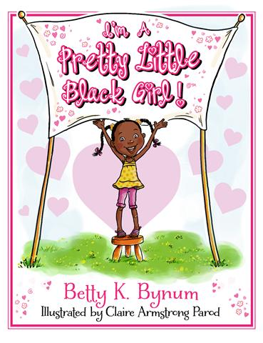Betty Bynum's Bluff: The I'm a Girl! Series   Shelf Awareness