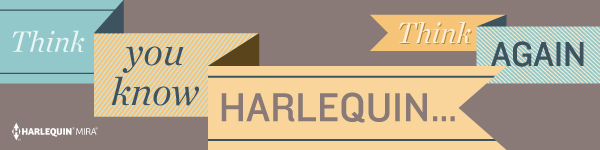 Harlequin: Think You Know Harlequin