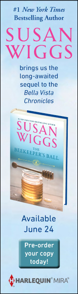 Harlequin: The Beekeeper's Ball by Susan Wiggs
