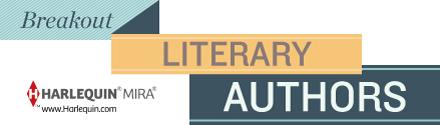 Harlequin: Breakout Literary Authors