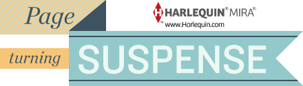 Harlequin: Page Turning Suspense