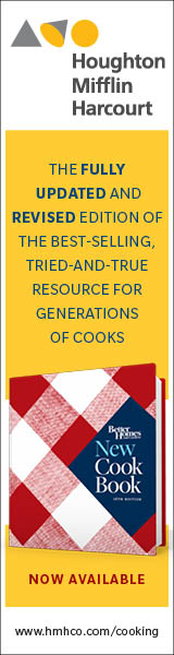 Houghton Mifflin Harcourt: BHG New Cook Book