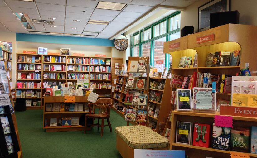 buttonwood books interior