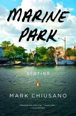 Marine Park book cover