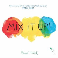Mix It Up book cover