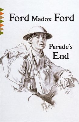 Ford Madox Ford, Parade's End