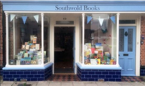 Southwold Books, Waterstones