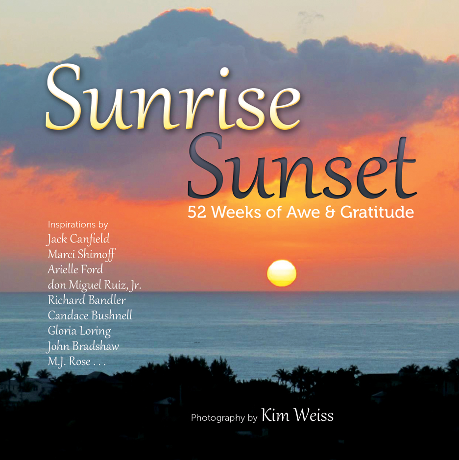 sunrise sunset book cover