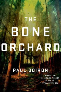 The Bone Orchard cover