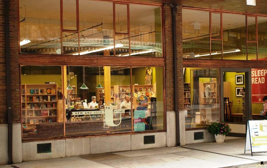Unon Avenue Books