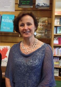Arna Lewis, buttonwood books