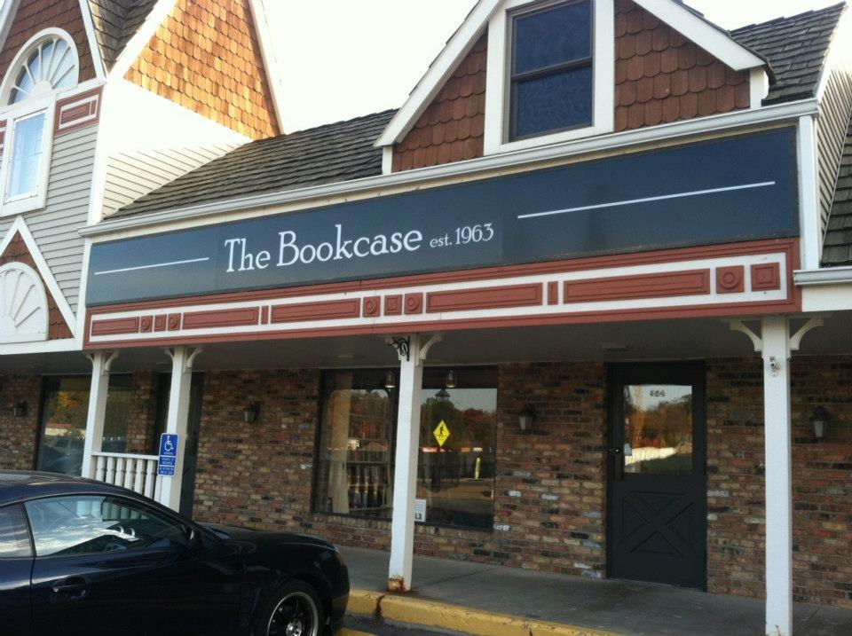 bookcase wayzata closing