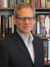 David Steinberger