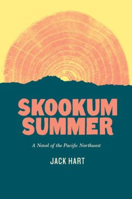 skookum summer cover