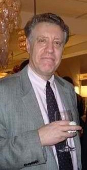 Stuart Applebaum (photo: digidame.wordpress.com)