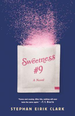 "Stephan Eirik Clark, Sweetness #9, ""Little, Brown"""