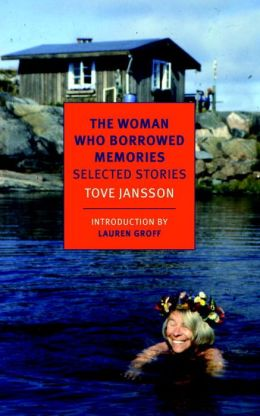 woman who borrowed memories Jansson