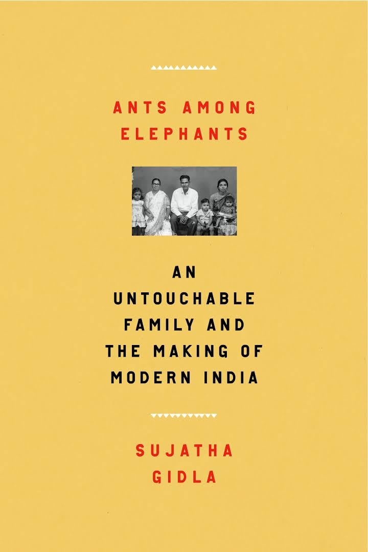 Review: Ants Among Elephants: An Untouchable Family and the