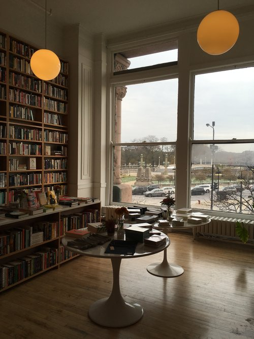 Dial and Pilsen: A Tale of Two Bookshops | Shelf Awareness