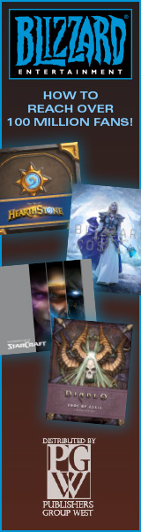 Blizzard Entertainment: How to Reach 100 Million Fans!