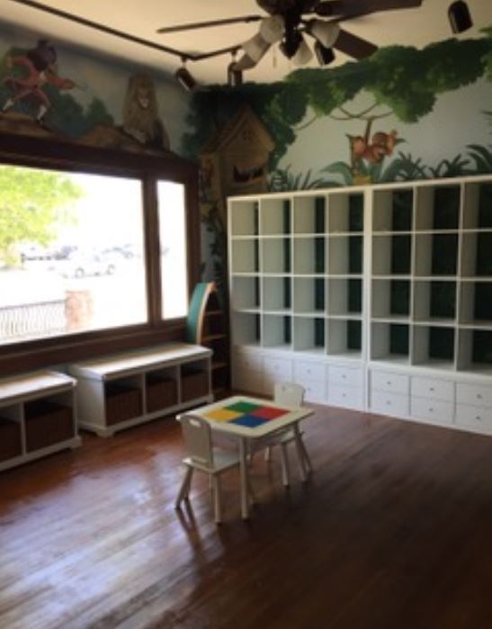 the book bungalow opening in st george utah shelf awareness